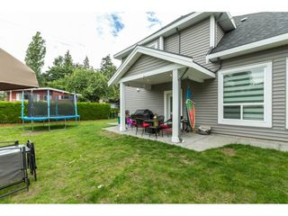 Photo 19: 2153 EBONY Street in Abbotsford: Central Abbotsford House for sale : MLS®# R2093755