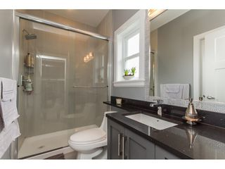 Photo 15: 2153 EBONY Street in Abbotsford: Central Abbotsford House for sale : MLS®# R2093755
