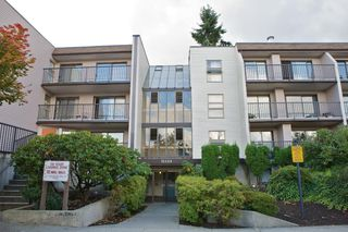 """Main Photo: 112 15288 100 Avenue in Surrey: Guildford Condo for sale in """"CEDAR GROVE"""" (North Surrey)  : MLS®# R2093889"""