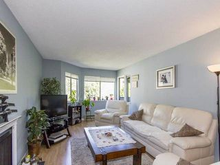 "Photo 3: 306 9880 MANCHESTER Drive in Burnaby: Cariboo Condo for sale in ""BROOKSIDE CRT"" (Burnaby North)  : MLS®# R2103223"