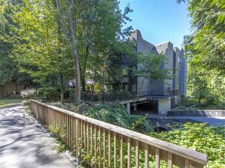 "Photo 20: 306 9880 MANCHESTER Drive in Burnaby: Cariboo Condo for sale in ""BROOKSIDE CRT"" (Burnaby North)  : MLS®# R2103223"