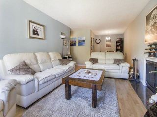 "Photo 2: 306 9880 MANCHESTER Drive in Burnaby: Cariboo Condo for sale in ""BROOKSIDE CRT"" (Burnaby North)  : MLS®# R2103223"