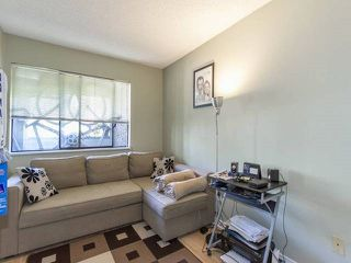 "Photo 9: 306 9880 MANCHESTER Drive in Burnaby: Cariboo Condo for sale in ""BROOKSIDE CRT"" (Burnaby North)  : MLS®# R2103223"