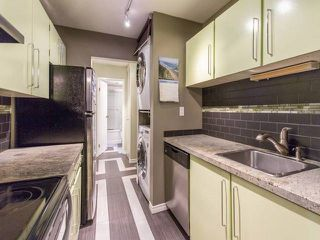 "Photo 5: 306 9880 MANCHESTER Drive in Burnaby: Cariboo Condo for sale in ""BROOKSIDE CRT"" (Burnaby North)  : MLS®# R2103223"
