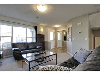Photo 3: 342 EVERGLEN Rise SW in Calgary: 2 Storey for sale : MLS®# C3586109