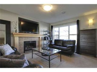 Photo 2: 342 EVERGLEN Rise SW in Calgary: 2 Storey for sale : MLS®# C3586109