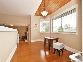 Photo 7: 4027 Hopesmore Drive in VICTORIA: SE Mt Doug Single Family Detached for sale (Saanich East)  : MLS®# 370200