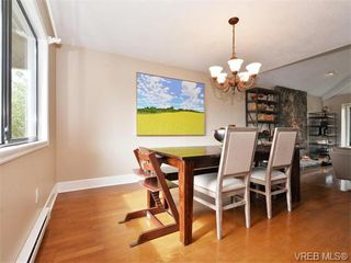 Photo 5: 4027 Hopesmore Drive in VICTORIA: SE Mt Doug Single Family Detached for sale (Saanich East)  : MLS®# 370200