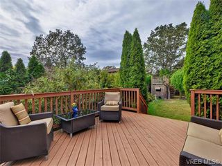 Photo 18: 4027 Hopesmore Drive in VICTORIA: SE Mt Doug Single Family Detached for sale (Saanich East)  : MLS®# 370200