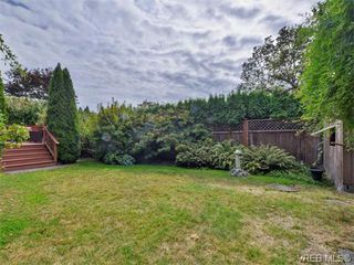 Photo 20: 4027 Hopesmore Drive in VICTORIA: SE Mt Doug Single Family Detached for sale (Saanich East)  : MLS®# 370200