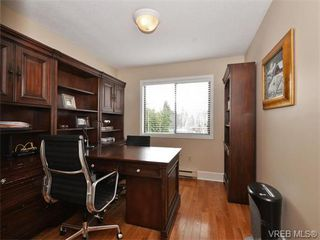 Photo 13: 4027 Hopesmore Drive in VICTORIA: SE Mt Doug Single Family Detached for sale (Saanich East)  : MLS®# 370200