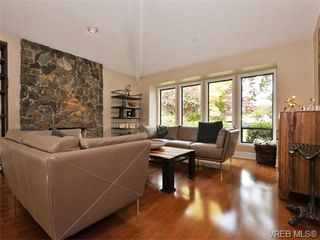 Photo 3: 4027 Hopesmore Drive in VICTORIA: SE Mt Doug Single Family Detached for sale (Saanich East)  : MLS®# 370200