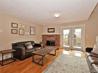 Photo 8: 4027 Hopesmore Drive in VICTORIA: SE Mt Doug Single Family Detached for sale (Saanich East)  : MLS®# 370200
