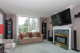 "Photo 3: 305 1519 GRANT Avenue in Port Coquitlam: Glenwood PQ Condo for sale in ""The Beacon"" : MLS®# R2111528"