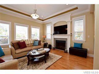 Photo 7: 1005 Graphite Pl in VICTORIA: La Bear Mountain House for sale (Langford)  : MLS®# 744151