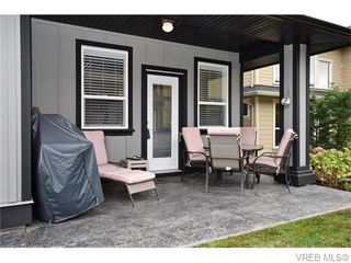 Photo 4: 1005 Graphite Pl in VICTORIA: La Bear Mountain Single Family Detached for sale (Langford)  : MLS®# 744151