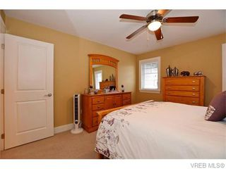 Photo 16: 1005 Graphite Pl in VICTORIA: La Bear Mountain Single Family Detached for sale (Langford)  : MLS®# 744151