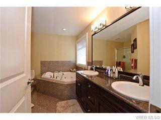 Photo 19: 1005 Graphite Pl in VICTORIA: La Bear Mountain House for sale (Langford)  : MLS®# 744151