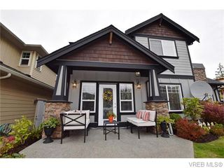 Photo 3: 1005 Graphite Place in VICTORIA: La Bear Mountain Single Family Detached for sale (Langford)  : MLS®# 370960