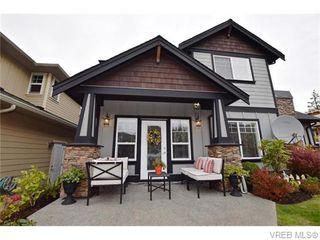 Photo 3: 1005 Graphite Pl in VICTORIA: La Bear Mountain Single Family Detached for sale (Langford)  : MLS®# 744151
