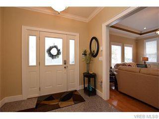 Photo 6: 1005 Graphite Pl in VICTORIA: La Bear Mountain House for sale (Langford)  : MLS®# 744151