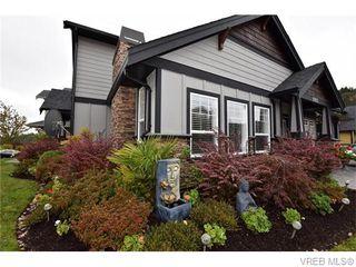 Photo 2: 1005 Graphite Pl in VICTORIA: La Bear Mountain Single Family Detached for sale (Langford)  : MLS®# 744151