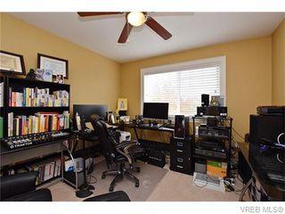 Photo 14: 1005 Graphite Pl in VICTORIA: La Bear Mountain Single Family Detached for sale (Langford)  : MLS®# 744151