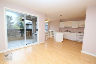 "Photo 5: 116 1685 PINETREE Way in Coquitlam: Westwood Plateau Townhouse for sale in ""THE WILTSHIRE"" : MLS®# R2117168"
