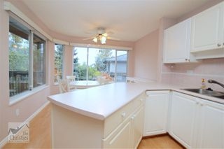 "Photo 4: 116 1685 PINETREE Way in Coquitlam: Westwood Plateau Townhouse for sale in ""THE WILTSHIRE"" : MLS®# R2117168"