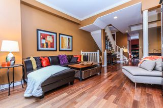 """Photo 4: 14 1 ASPENWOOD Drive in Port Moody: Heritage Woods PM Townhouse for sale in """"SUMMIT POINTE"""" : MLS®# R2132042"""