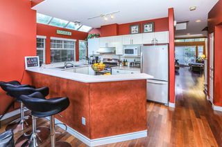"""Photo 8: 14 1 ASPENWOOD Drive in Port Moody: Heritage Woods PM Townhouse for sale in """"SUMMIT POINTE"""" : MLS®# R2132042"""