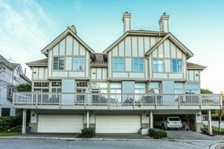 """Photo 1: 14 1 ASPENWOOD Drive in Port Moody: Heritage Woods PM Townhouse for sale in """"SUMMIT POINTE"""" : MLS®# R2132042"""