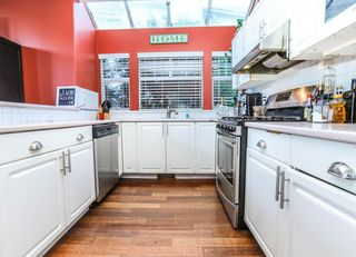"""Photo 6: 14 1 ASPENWOOD Drive in Port Moody: Heritage Woods PM Townhouse for sale in """"SUMMIT POINTE"""" : MLS®# R2132042"""