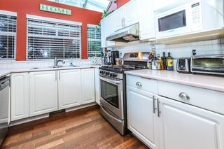 """Photo 7: 14 1 ASPENWOOD Drive in Port Moody: Heritage Woods PM Townhouse for sale in """"SUMMIT POINTE"""" : MLS®# R2132042"""