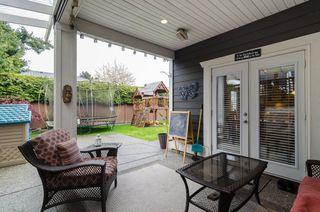 Photo 20: 4968 59th Street in Ladner: Home for sale : MLS®# V1116898