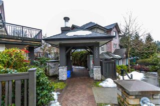 "Photo 2: 202 7000 21ST Avenue in Burnaby: Highgate Townhouse for sale in ""VILLETTA"" (Burnaby South)  : MLS®# R2131928"