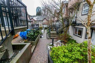 "Photo 18: 202 7000 21ST Avenue in Burnaby: Highgate Townhouse for sale in ""VILLETTA"" (Burnaby South)  : MLS®# R2131928"