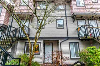 "Photo 1: 202 7000 21ST Avenue in Burnaby: Highgate Townhouse for sale in ""VILLETTA"" (Burnaby South)  : MLS®# R2131928"