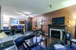 "Photo 8: 202 7000 21ST Avenue in Burnaby: Highgate Townhouse for sale in ""VILLETTA"" (Burnaby South)  : MLS®# R2131928"