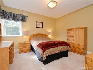 Photo 12: 917 Maltwood Terr in VICTORIA: SE Broadmead House for sale (Saanich East)  : MLS®# 751326