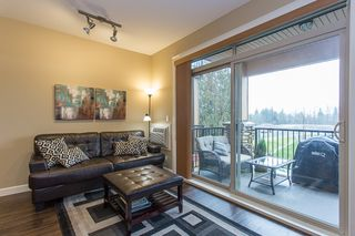 "Photo 10: 316 8328 207A Street in Langley: Willoughby Heights Condo for sale in ""Yorkson Creek Park"" : MLS®# R2150359"