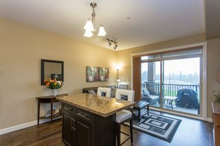 "Photo 8: 316 8328 207A Street in Langley: Willoughby Heights Condo for sale in ""Yorkson Creek Park"" : MLS®# R2150359"