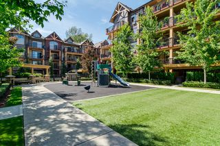 "Photo 20: 316 8328 207A Street in Langley: Willoughby Heights Condo for sale in ""Yorkson Creek Park"" : MLS®# R2150359"