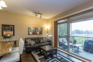 "Photo 11: 316 8328 207A Street in Langley: Willoughby Heights Condo for sale in ""Yorkson Creek Park"" : MLS®# R2150359"