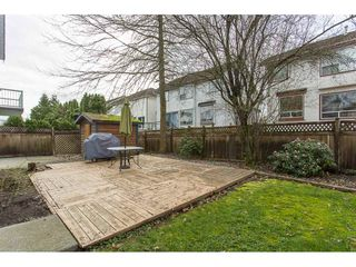 Photo 18: 718 EVANS Place in Port Coquitlam: Riverwood House for sale : MLS®# R2151860