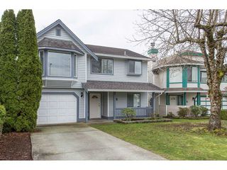 Photo 2: 718 EVANS Place in Port Coquitlam: Riverwood House for sale : MLS®# R2151860