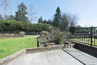 """Photo 2: 107 615 NORTH Road in Coquitlam: Coquitlam West Condo for sale in """"NORFOLK MANOR"""" : MLS®# R2152631"""