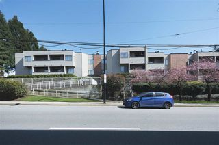 """Photo 3: 107 615 NORTH Road in Coquitlam: Coquitlam West Condo for sale in """"NORFOLK MANOR"""" : MLS®# R2152631"""