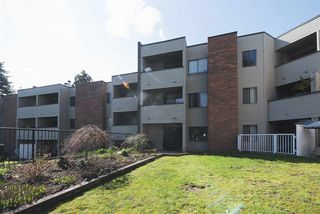 """Photo 1: 107 615 NORTH Road in Coquitlam: Coquitlam West Condo for sale in """"NORFOLK MANOR"""" : MLS®# R2152631"""