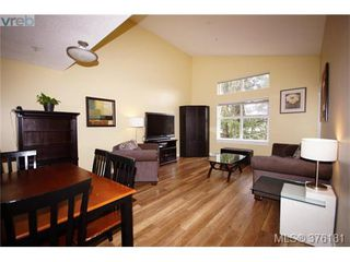 Photo 4: 417 2829 Peatt Rd in VICTORIA: La Langford Proper Condo for sale (Langford)  : MLS®# 755137